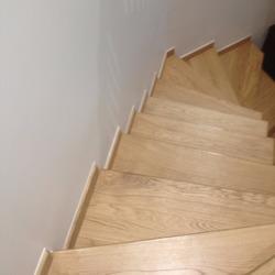 ESCALIERS DE FRANCE - Bernay - Escalier Encloisonné