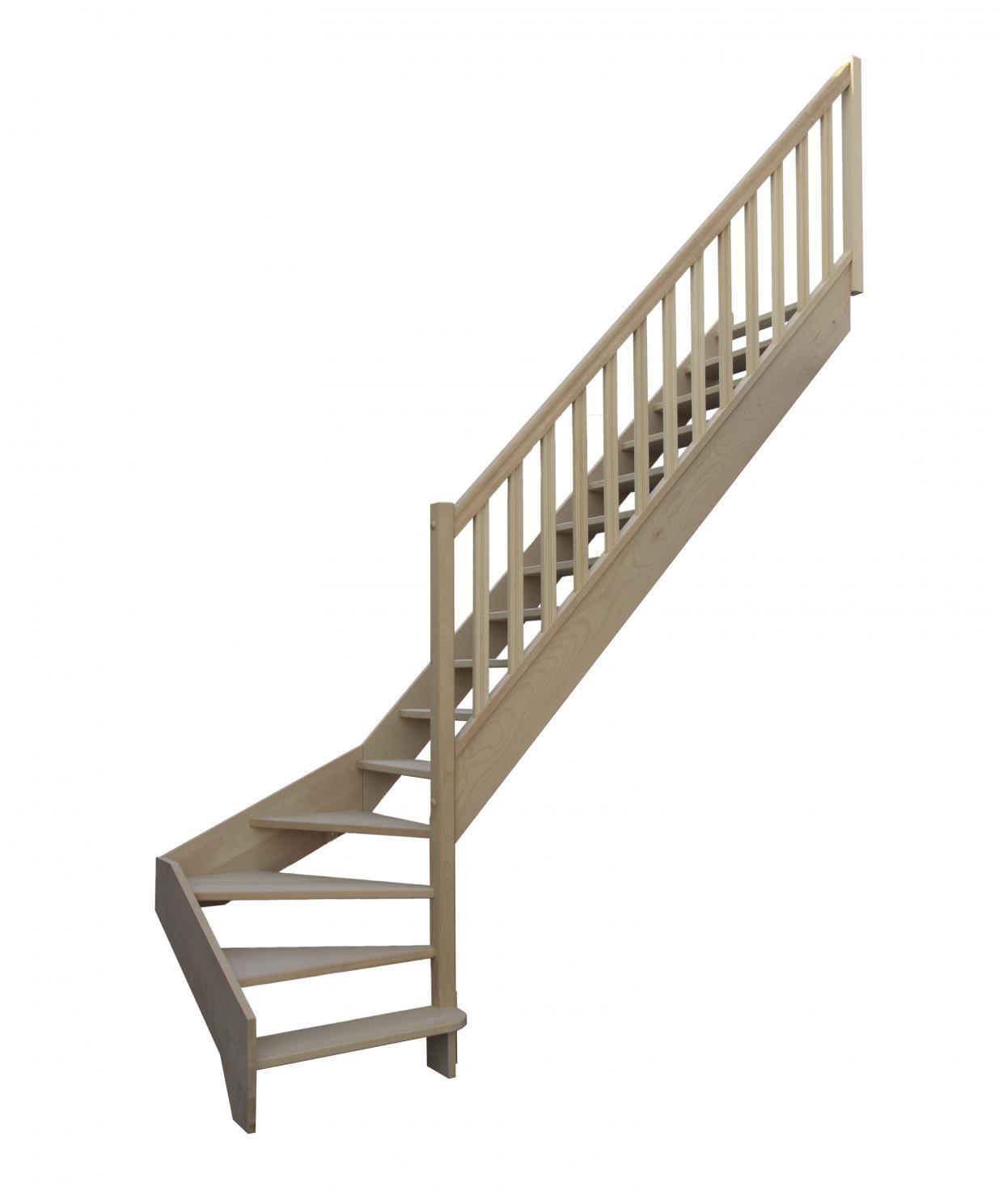 L'escalier bois du mois !