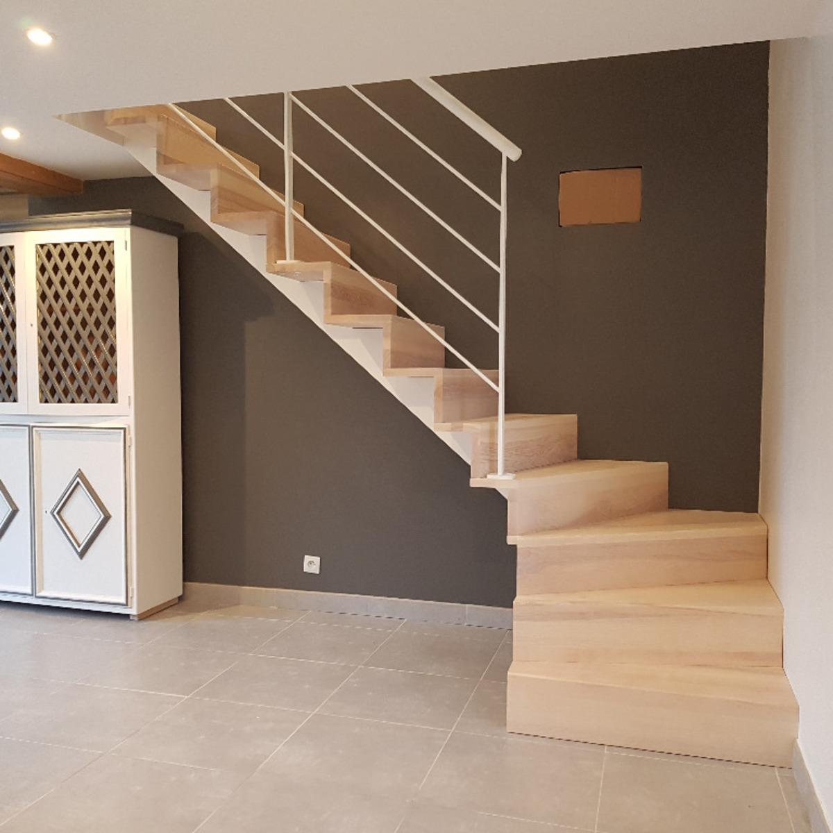 Où acheter un escalier sur mesure ?